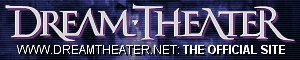 Dream Theater Official site